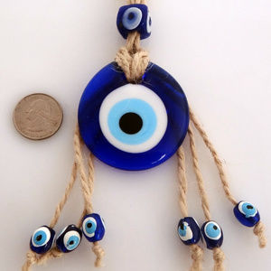 Other - Evil Eye, nice wall decor , for good luck